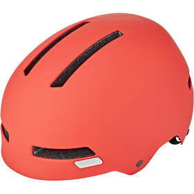 Cube Dirt 2.0 Casco, red